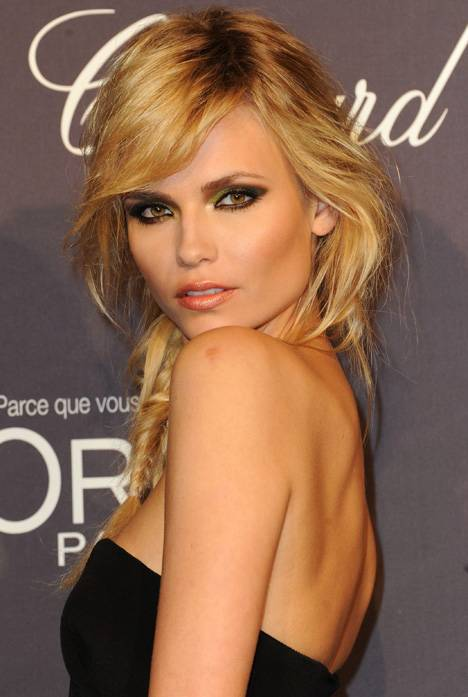 Natasha-Poly-Russian-Model-at-Cannes-2012