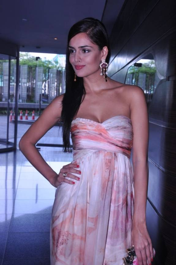 Nathalia Kaur