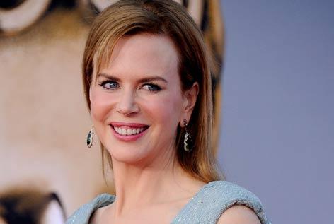 Nicole Kidman Height, Weight, Age, Body Statistics