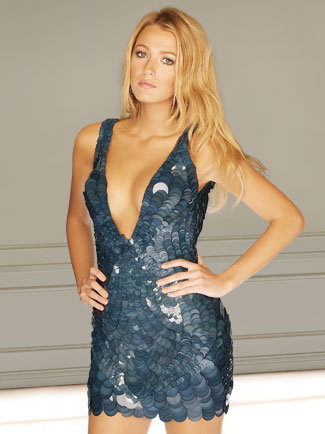 Blake Lively hot look