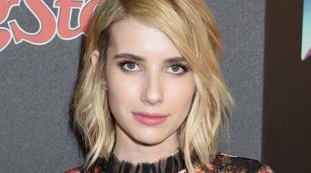 Emma Roberts Height Weight Body Statistics Biography Healthy Celeb
