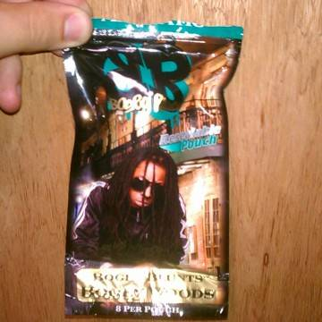 Lil Wayne major endorsement was with Bogey Blunts