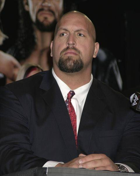 paul wight height
