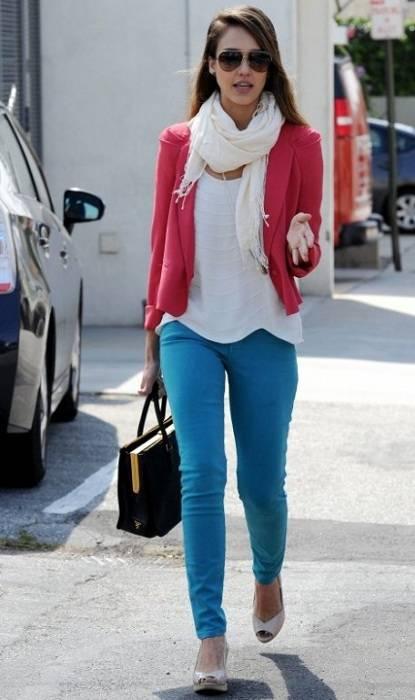 99cbef272a Jessica Alba Height Weight Body Statistics - Healthy Celeb