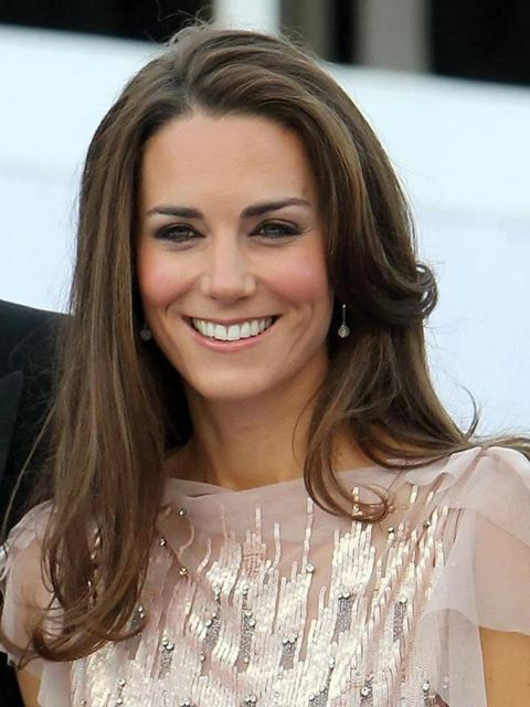 Kate Middleton Face