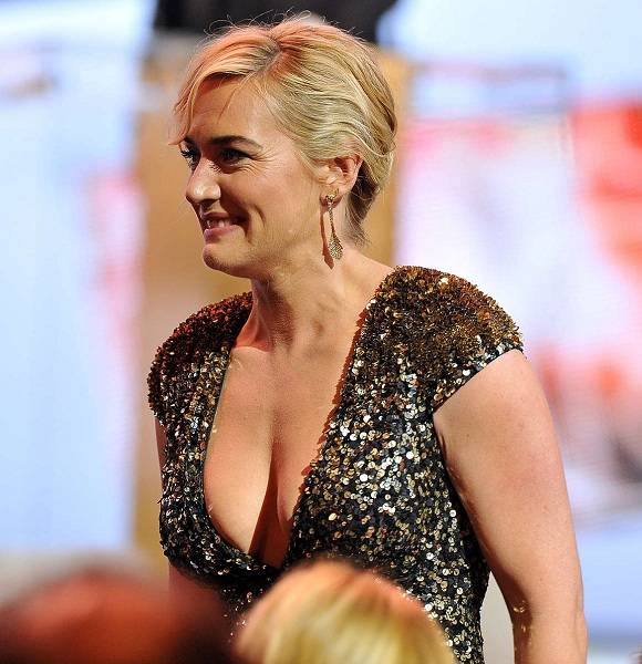 Kate Winslet Height Weight Body Statistics - Healthy Celeb