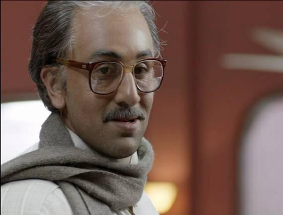 Ranbir Kapoor in Tata Docomo Ad