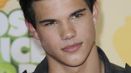 Taylor Lautner Height, Weight, Age, Body Statistics