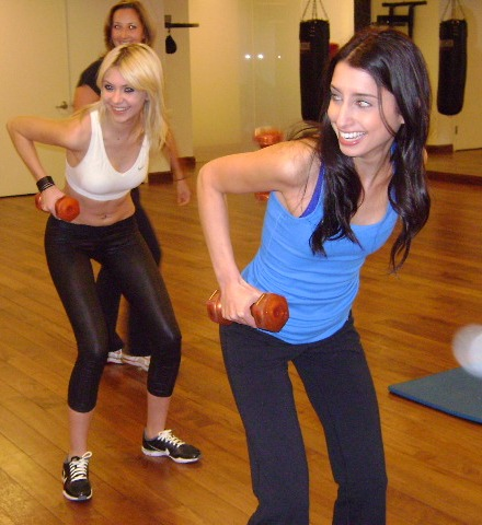 Taylor Momsen Workout Routine and Diet Plan