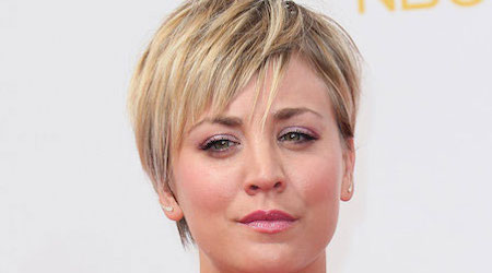 Kaley Cuoco Height, Weight, Age, Body Statistics