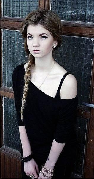 Leonie Kranzle Height