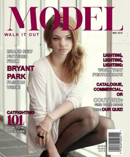 Leonie Kranzle Model