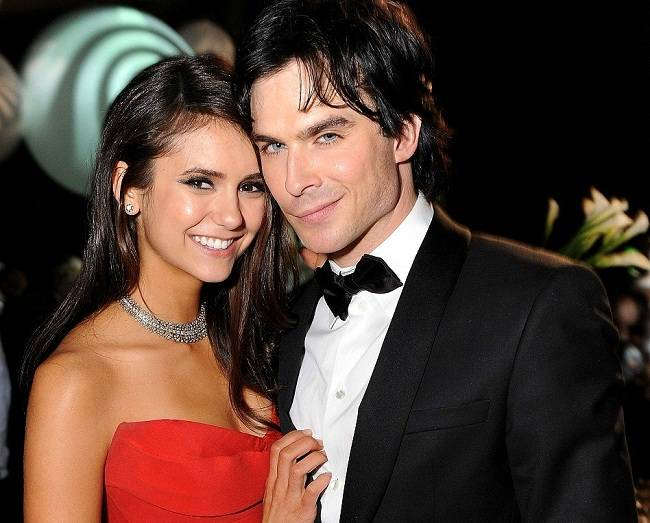 Are nina and ian dating yahoo