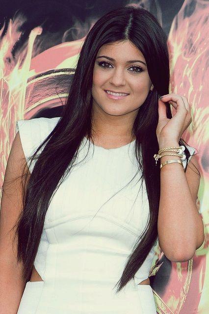 Kylie Jenner  Kim Kardashian s half Sister Quits schoolKylie Jenner