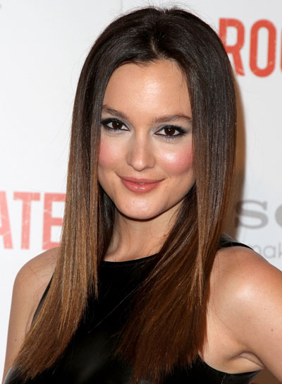 Leighton Meester Workout Routine