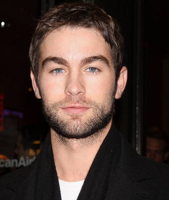 Chace Crawford 2013