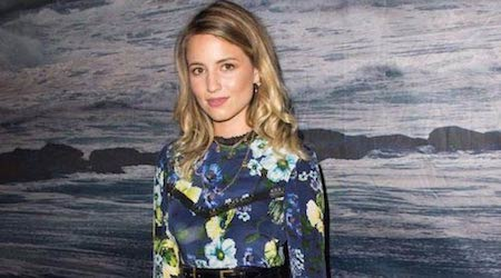 Dianna Agron Height, Weight, Age, Body Statistics