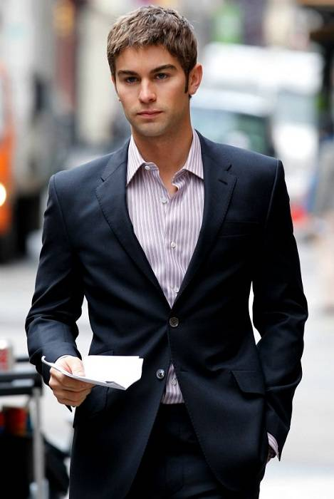 Gossip Girl star Chace Crawford