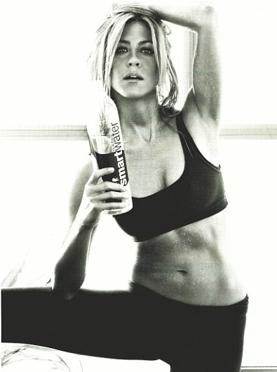 Jennifer Aniston Workout and Diet