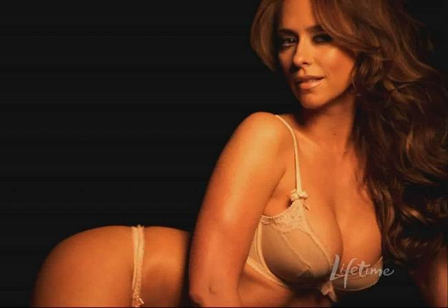 Jennifer Love Hewitt Body