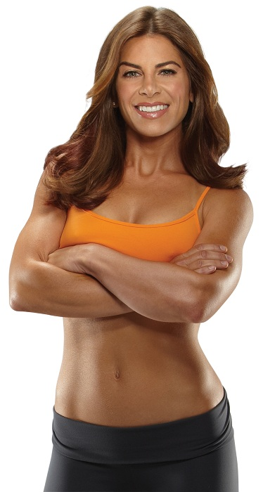 Jillian Michaels Workout Diet