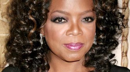 Oprah Winfrey Height, Weight, Age, Body Statistics