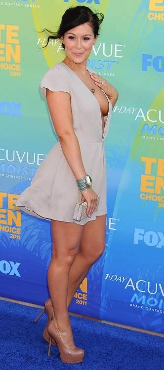 Alexa Vega hot legs