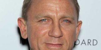 Daniel Craig Healthy Celeb