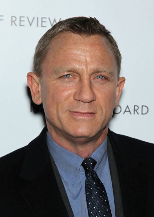 Daniel Craig - Daniel-Craig