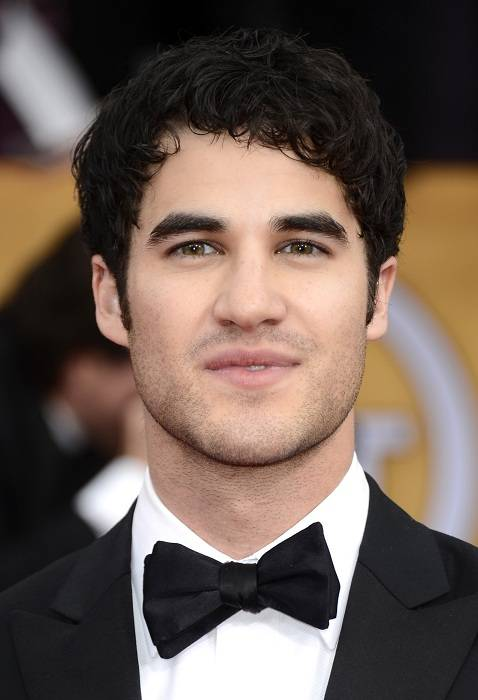darren criss quotes