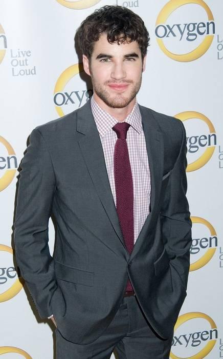 Darren Criss Hot