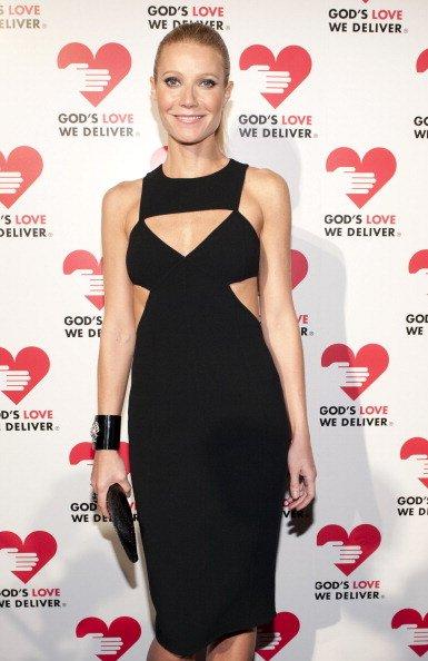 Gwyneth Paltrow Diet Plan
