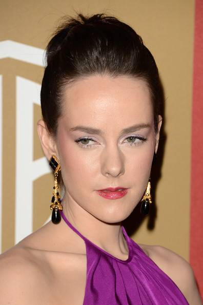 Jena Malone Face Closeup