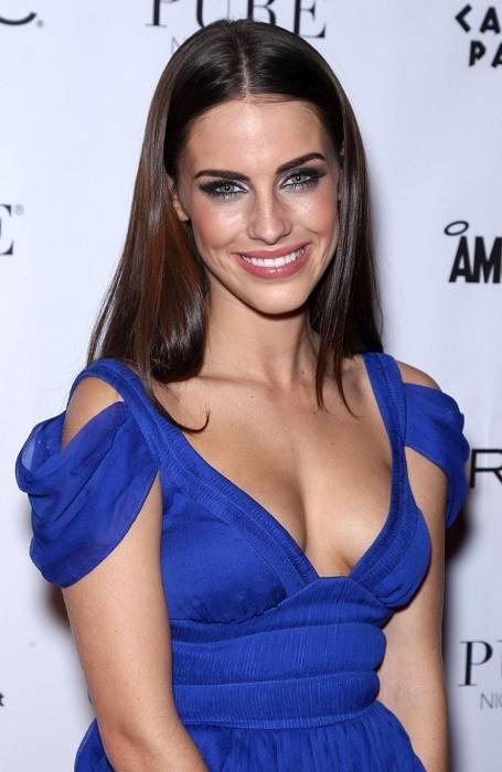 jessica lowndes source