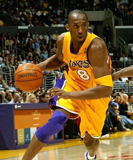 Kobe Bryant Workout Routine Diet Plan - Healthy Celeb
