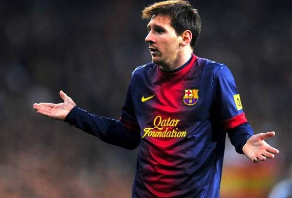 Lionel Messi Height Weight Age Spouse Body Statistics Biography