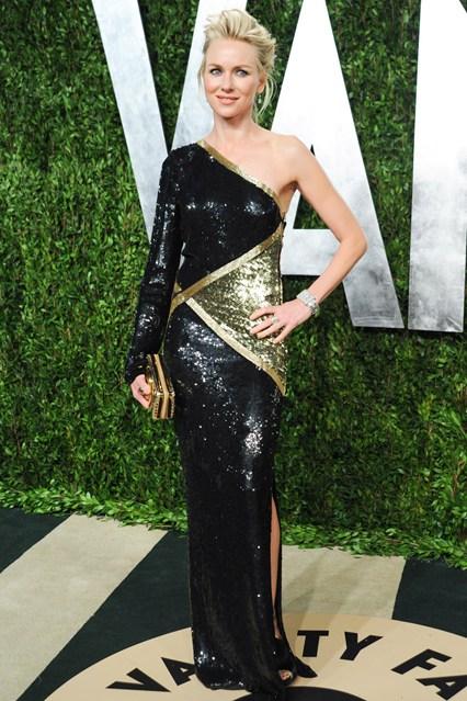 Naomi Watts fitness
