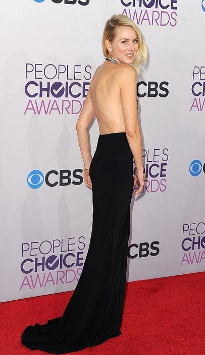 Naomi Watts for People's Choice Awards