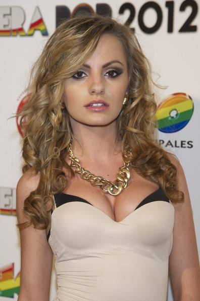Alexandra Stan Height