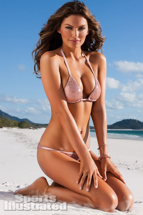 Alyssa Miller Sports Illustrated Swimsuit 2013
