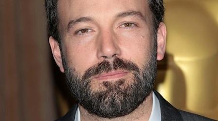 Oscars Facial Hair: The Good and the Ugly