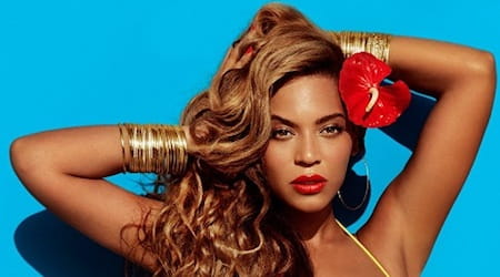 Beyonce Knowles Height, Weight, Age, Body Statistics