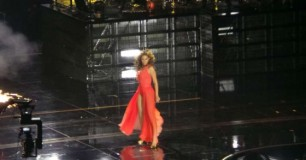 Beyonce Statistics Body