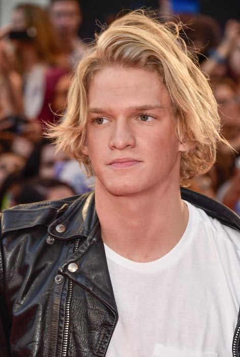 Cody Simpson at 2015 MuchMusic Video Awards