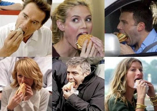 Emerging Celebrity Diet Plans
