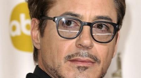 Robert Downey Jr. Height, Weight, Age, Body Statistics