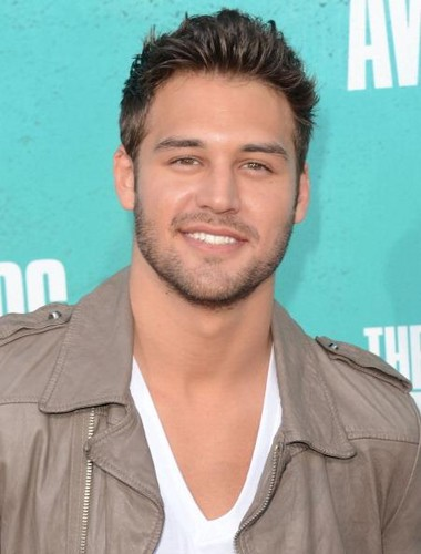 Ryan Guzman Height