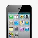 apple ipod touch 4th generation large