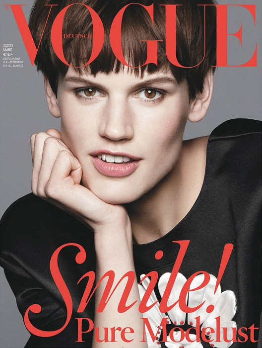 saskia de brauw vogue march 2013