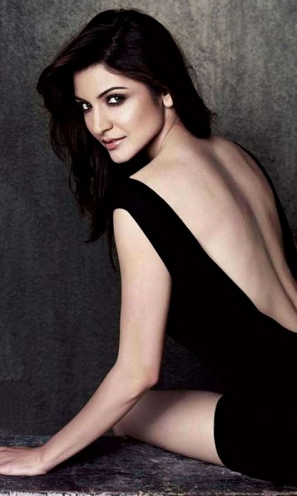 Anushka Sharmak hot